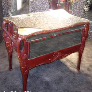 Art Deco Mirrored Furniture, Art Deco Mirrored Furniture Suppliers And  Manufacturers At Alibaba.com