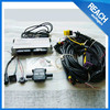 CNG/LPG sequential parts ECU kit for auto engine