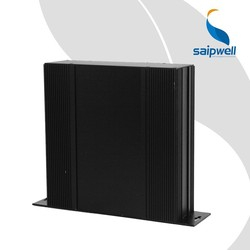 SAIP/SAIPWELL 61*147*155 Waterproof IP66 Junction Box Power Aluminum Extrusion Enclosure Electrical