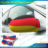 Black Red Yellow Flags Car Wing Mirror Cover Flag