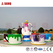 Amusement Coffee Cup Rides From China Import Opportunities