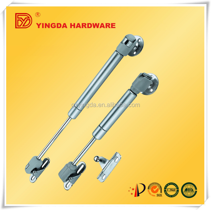 Lift up hinge/ gas spring/ cabinet pneumatic support for cabinet door