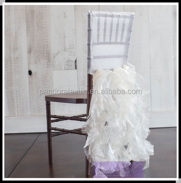 wedding chair covers organza chair cover banquet chair cover buy