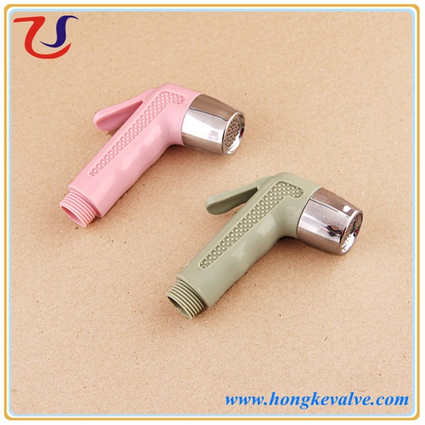 ZheJiang plastic head shower nozzle pvc