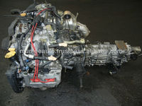 JDM Used engine For Car Subaru EJ20 turbo Impreza WRX Turbo GC8