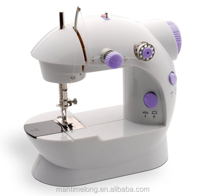 Small Multifunction Mini Electric Sewing Machine electric motor for sewing machine
