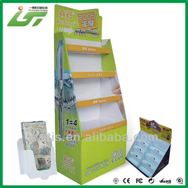 Chinese custom handmade paperweight display stand