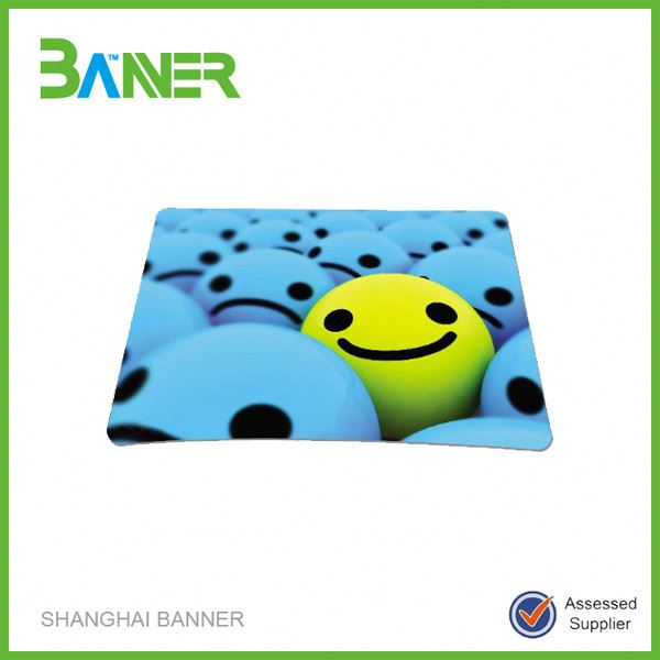 Excellent Quality Low Price Cartoon Printed Mouse Pad