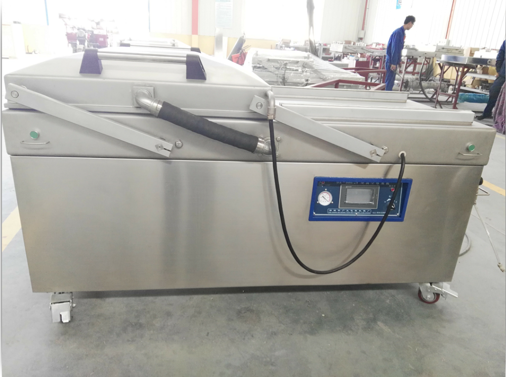 bag packing machine/grilled fillet vacuum packing machine/beef packaging machine