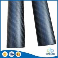 China 1.8mm carbon fiber rod best quality