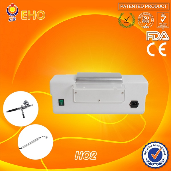 alibaba HO2 portable hyperbaric chamber for sale/ portable oxygen apparatus