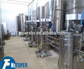Coconut oil separation Tubular Separator Centrifuge with perfect