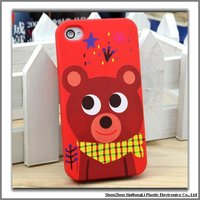 high quality TPU kindle fire cases for iphone 4