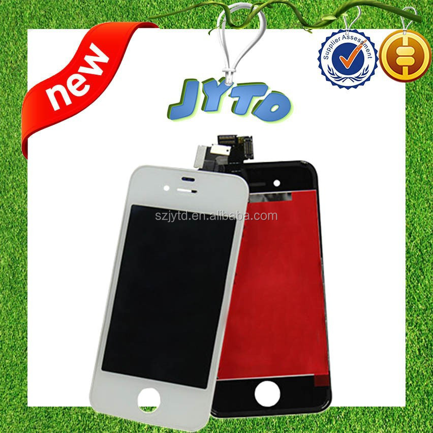 Original grade aaa lcd complete for iphone 4s lcd screen,4 inch for iphone 4s lcd digitizer original