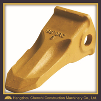 forged digging bucket teeth of excavator