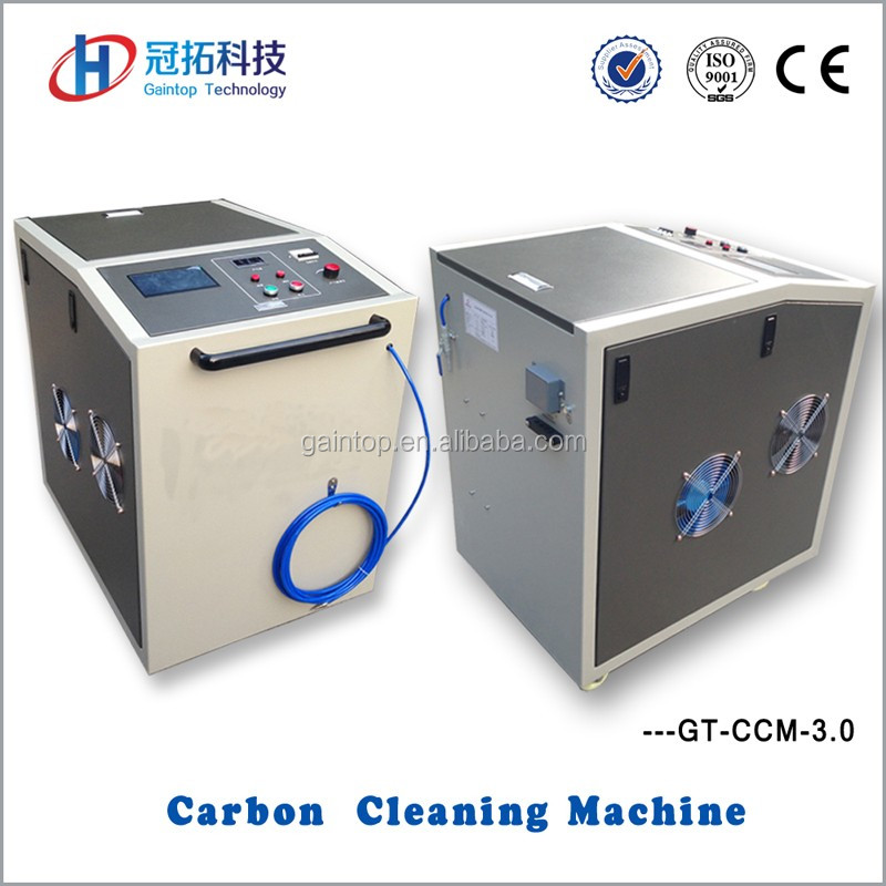 High quality Car HHO carbon cleaning for diesel particulate filter