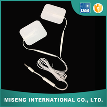 Portable High Quality Low Frequency mini smart massager tens unit