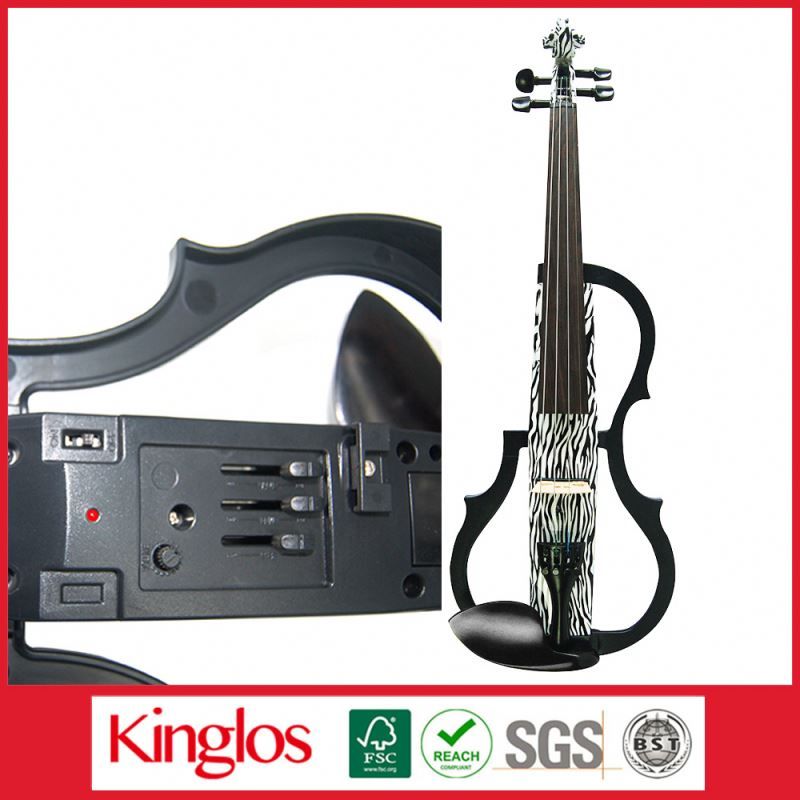 OEM factory brand violin for trade show (SDDS-1305-037)