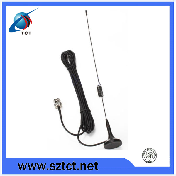 Outdoor mini high gain uhf tv antenna