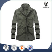 New style latest formal shirt designs for men clothes