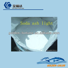 soda ash light 99.2 msds