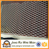 Diamond chain link fence / Green coated chain link fence