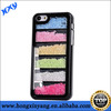 High quality bling crystal cell phone case, for iphone 5c crystal case