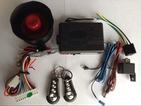 Lixing remote control jammer One Way Car Alarm System &Precision Electronic Detector