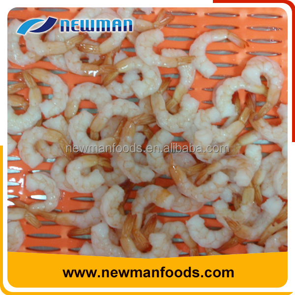 Vacuum packaging frozen shrimps cheap shrimp vannamei price