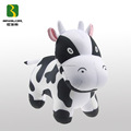 Recycle 0.5-1mm Micro Beads Fillings Huge Cow Stander Toy