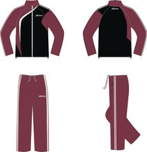 professional custom kids tracksuit 2014