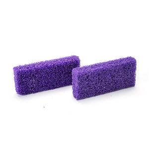 Anhui foam glass pumice stone for toilet cleaning brush factory