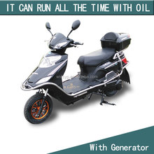 250cc 1500watt electric motor scooter with 48v in india