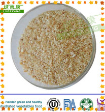 garlic granule with FDA HACCP. OU certification