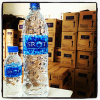 Srot - Packaged Drinking Water 1 litre