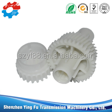 High demand export products customized plastic gear from alibaba China