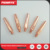 China Manufacture Panasonic Welding Torch Spare Part Contact Tip