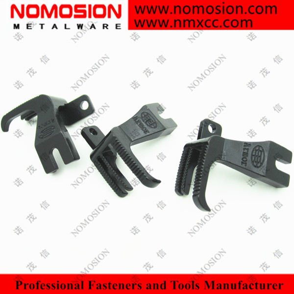 factory suply household black sewing machine parts sewing accessories