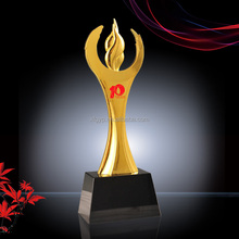 inflatable metal trophy awards, customized trophy
