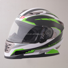 Safety Helmet Motorcycle helmet double visors