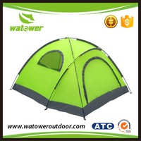 one-stop service customized wind proof living camping tent living tent living room