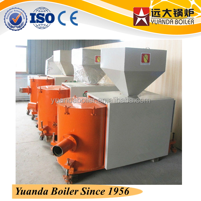 0.35MW 0.7MW 1.4MW 2.1MW 2.8MW pellets burner burning pellets hot water stove/ boiler heater for sale