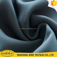 Hot sale baisic 100% polyester chiffon fabric from China supplier