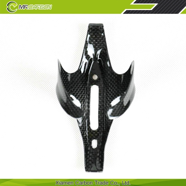 cycling bottle cage 21g carbon matte bottle cage black water bottle cage