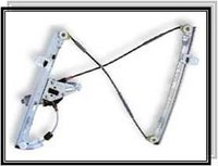 Window Regulator / Window Lift of Peugeot 206