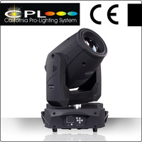 sharpy beam moving head light 2014 latest 300 beam moving heads