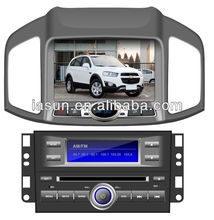 Car DVD with GPS for CHEVROLET NEW CAPTIVA 2013