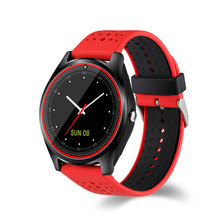 colorful wristband newest Smart Watch, V9 Smart Bracelet Smart Watch Sports Bracelet Smart
