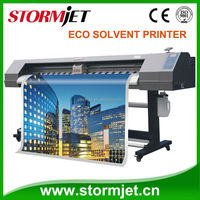 Eco Solvent Digital Photo Printer for SJ-3180TS with Maintop Software