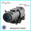 Hunting Rifle Scope Sight with Free Mount for Airsoft Hunting Light Control refliscope